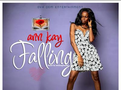 DOWNLOAD MP3: Ann Kay - Falling