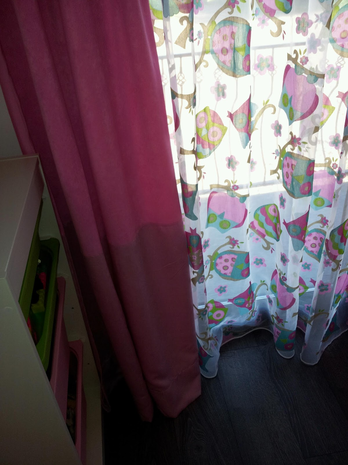 Ikea Children's Chair Covers Wheelchair To Buy By Ozana: The Girls' Bedroom
