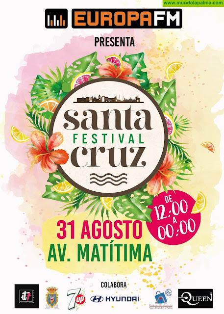 El DJ oficial de Romeo Santos, Daddy Yankee y Ozuna cerrará el verano en Santa Cruz de La Palma