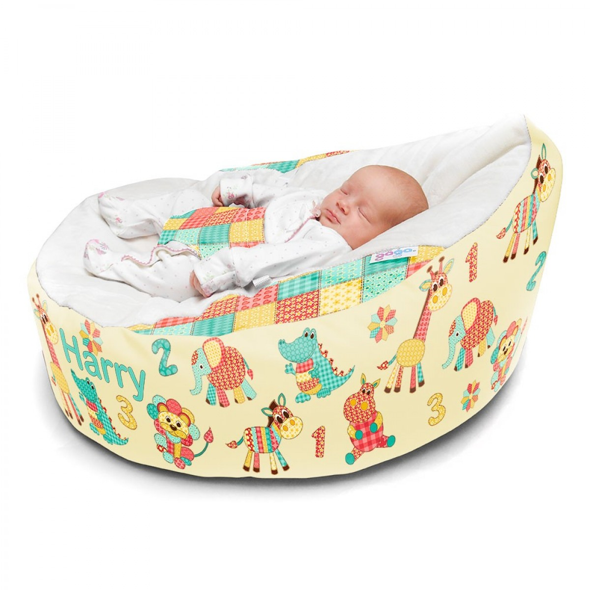 Marvelous Pros And Cons To Choosing A Baby Bean Bag For Your Child Pabps2019 Chair Design Images Pabps2019Com