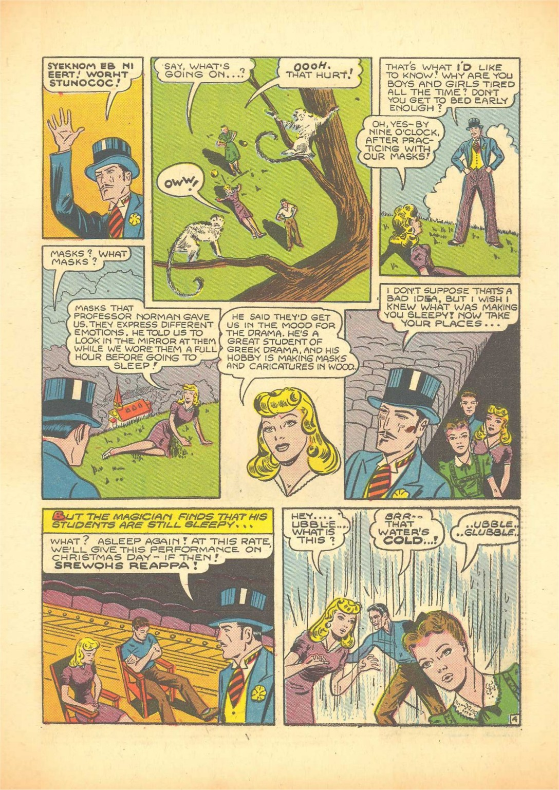 Action Comics (1938) 65 Page 52