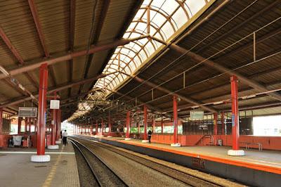 Alamat Stasiun Jayakarta