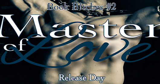 Release Blitz - Master of Love by Anne Conley