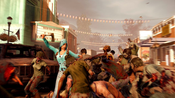 State Of Decay Year One PC Full Version Screenshot 3