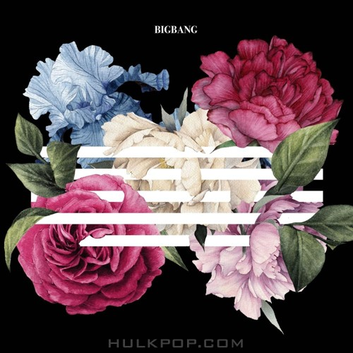 BIGBANG – FLOWER ROAD – Single (FLAC + ITUNES PLUS AAC M4A)