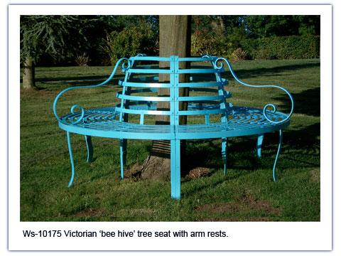 Enjoyable Tara Dillard Tree Seats Machost Co Dining Chair Design Ideas Machostcouk
