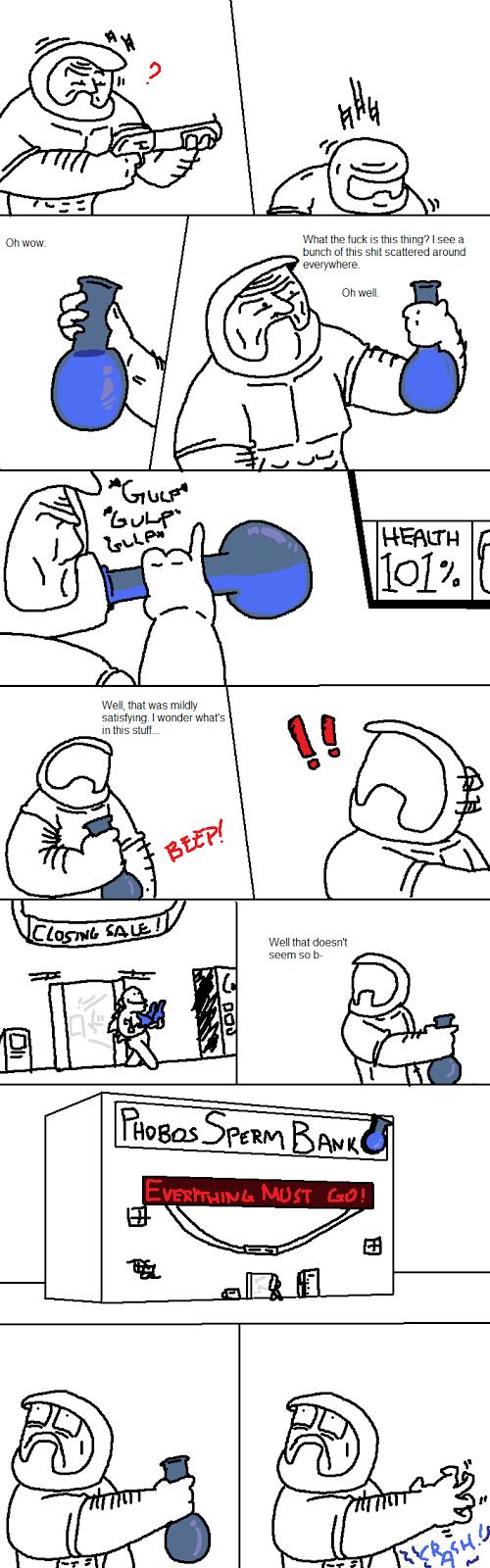 Origem do potion