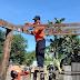 Relawan PKS Jateng Komitmen Bantu Proses Recovery Gempa Lombok
