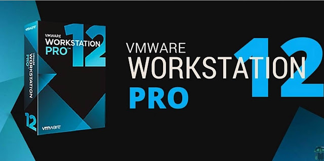vmware workstation 12.5.6 pro