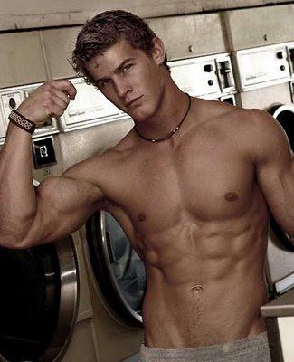 hot gay dude