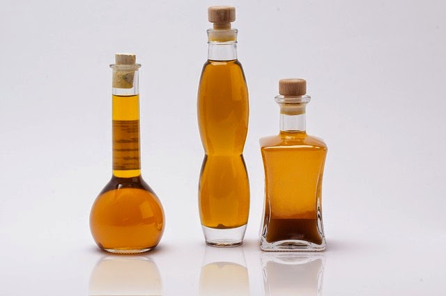 وصفة زيوت طبيعية لآلام الركب والمفاصل مجربة  Cosmetics