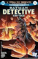 DC Renascimento: Detective Comics #946