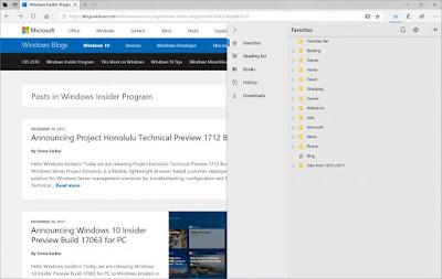 UPUB Book Microsoft Edge