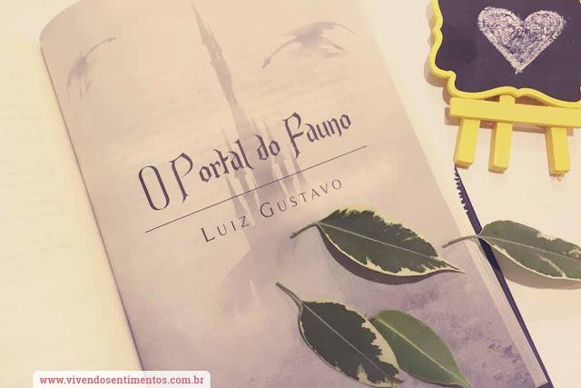 Dica de Livro: Phantasia - Contos Fantásticos