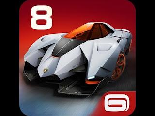 Download Asphalt 8: Airborne 2.3.0i APK Terbaru
