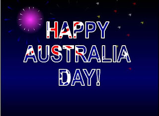 {*Happy#} Australia Day Images,Wallpapers,Ecards,Cliparts,Greetings 2017