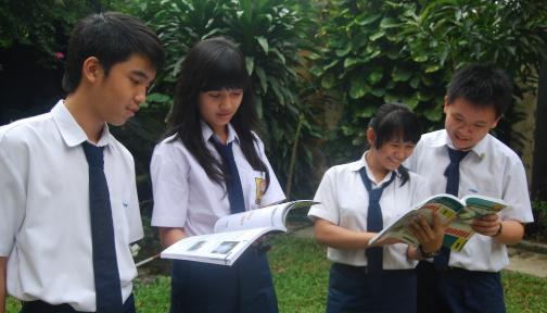 RPP PKN SMP Kelas 7 Kurikulum 2013