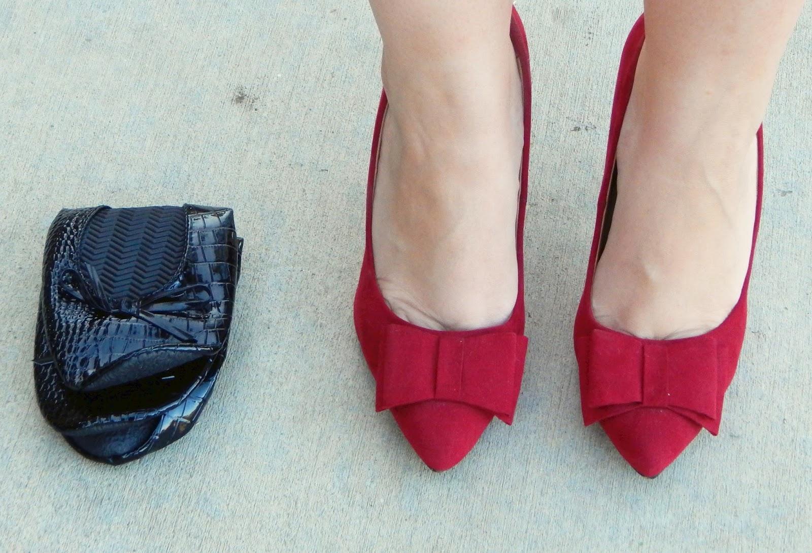Happy Feet with Kushy Foot