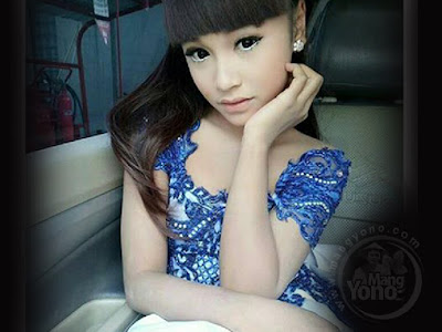 Profil dan Biodata Penyanyi Dangdut Tasya Rosmala