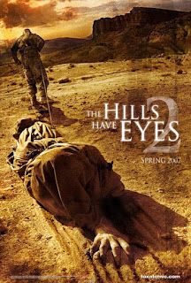 The Hills Have Eyes ll (2007) โชคดีที่ตายก่อน 2