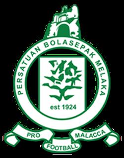 Melaka United logo 2017 -  Dream League Soccer
