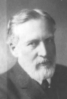 Elmer Ellsworth Powell in 1925. Photo of Frank R. Snyder