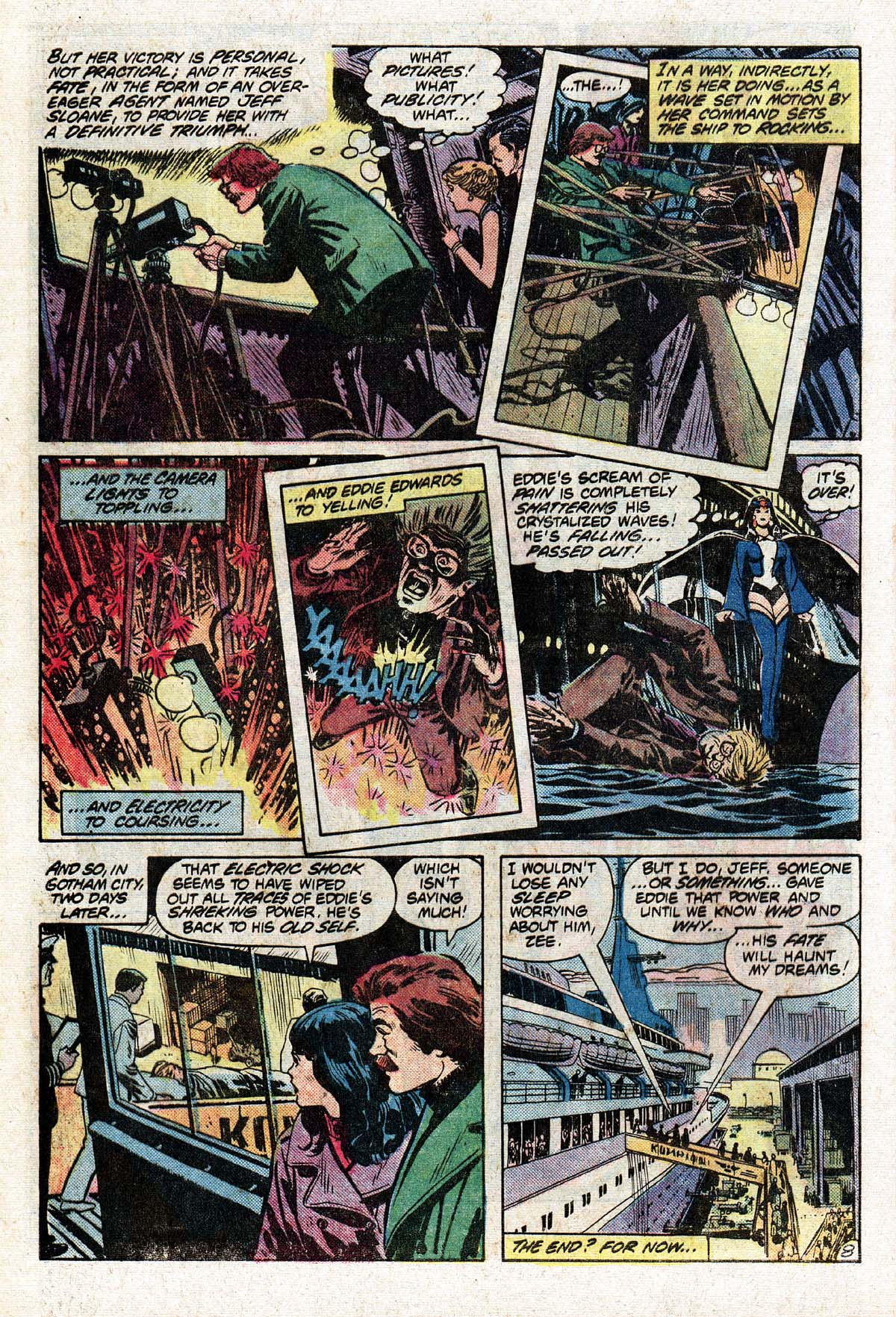 Read online World's Finest Comics comic -  Issue #275 - 32