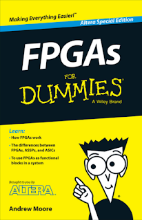 FPGAs for Dummies pdf download free