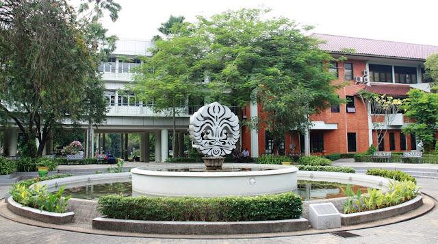 Banyak Pilihan Jurusan di International University