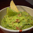 Baked Tortilla Chips and Guacamole Recipes