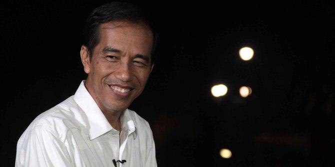 Alasan Mengapa Memilih Jokowi Dua Periode