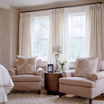 Bedroom Sets With Curtains Short Window Curtain Ideas