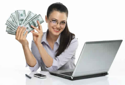 هل سبق وفكرت في الربح من الإنترنت ؟