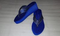 Sandal Murah (Kelom Geulis Tasikmalaya)
