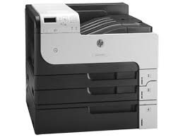 HP LaserJet Enterprise 700 Printer M712xh Driver Download