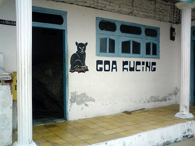 Goa Kucing