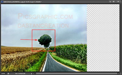 Learn Photoshop Edit Menu in hindi,Hindi Notes, what is content aware scaling, how to use content aware scaling in photoshop, photoshop for beginners, Scaling, skewing, and rotating layers Free Transform Hindi Photoshop,How to use Transform Free,