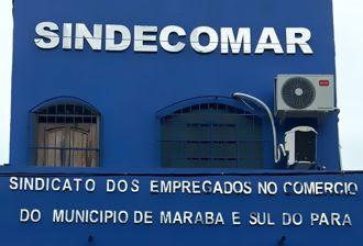SINDECOMAR/MARABÁ-PA – NOVO PRESIDENTE FAZ REFORMAS NA SEDE DO SINDICATO EM MARABÁ - CONFIRA FOTOS