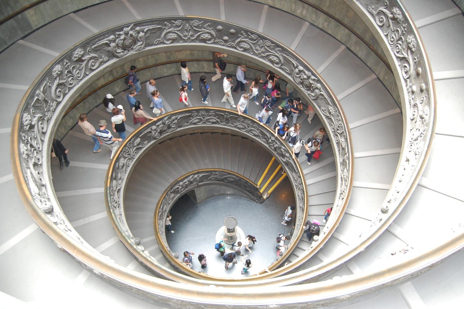 Mkhkkh Italy Day One Vatican City