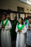 Pesta Perak Imamat Romo Agustinus Gunawan, O.Carm - 17 September