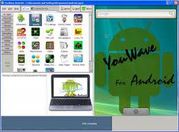 YouWave-Android-Emulator-V5.3