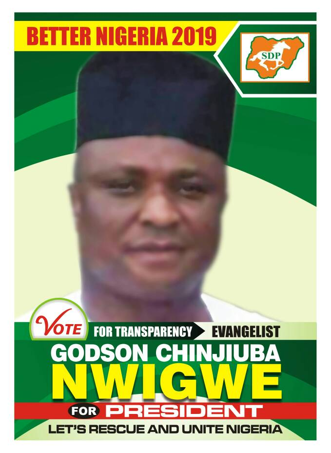 (SPONSORED)Nwigwe to contest for President