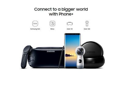 Samsung Note 8 Bakal Dilancarkan Tempah Sekarang dan Jimat RM 880 | Ramai yang sudah tidak sabar untuk menantikan Samsung Note 8 yang bakal menggantikan Samsung Note 7 yang mempunyai masalah bateri yang tidak selesai. Samsung Note 8 bakal dilancarkan dan anda berpeluang untuk mendapat harga yang cukup istimewaan jika membuat tempahan awal.  Jangan nanti anda pula menyesal kerana tidak membuat tempahan awal dan rugi sebanyak RM 880. Penjimatan ini hanya layak apabila anda membuat tempahan di Lazada.com.my sahaja.  AM juga dalam pertimbangan untuk untuk tempahan awal Samsung Note 8 bagi menggantikan Samsung Note 2 yang sudah uzur dan lama. AM merupakan salah sorang peminat tegar Samsung Note juga. Tidak salah dan rugi jika anda juga membuat tempahan awal dan jiimat RM 880. Samsung Note 8 Bakal Dilancarkan Tempah Sekarang dan Jimat RM 880  Tempahan awal ini boleh di lakukan bermula 5/09/2017 sehingga 10/09/2017. Hanya 5 hari sahaja Lazada membuka peluang untuk kita membuat tempahan awal dengan harga yang cukup istimewa iaitu RM 3999 bersama-sama rebat sebanyak RM 888 dan juga beberapa hadiah yang bakal menanti bagi pembeli yang membuat tempahan awal.  Detail Samsung Note 8 Samsung Note 8 bakal menggantikan Samsung Note 7 yang terkenal dengan masalah bateri yang mudah meletup yang pasti akan membahayakan pengguna. Samsung Note 8 ini adalah bakal di keluarkan tidak berapa lama lagi dengan pelbagai tambah baik dari pihak Samsung.