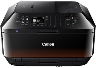 Canon PIXMA MX926 Review