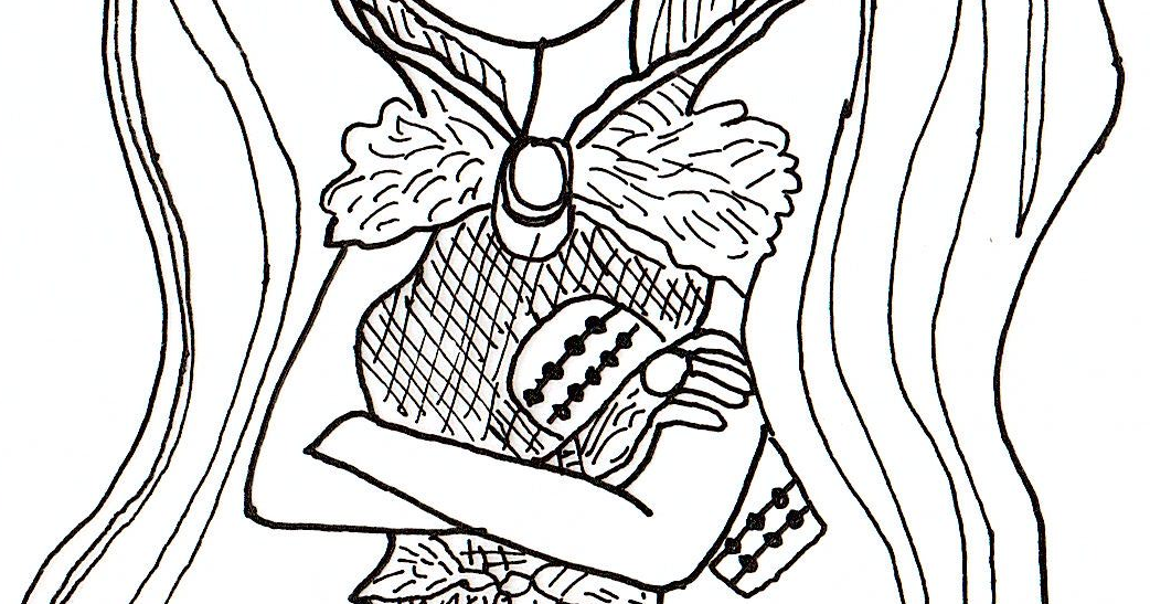 Free Printable Ever After High Coloring Pages: Raven Queen ...