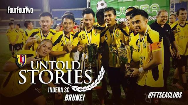 Resultado de imagem para Indera Sports Club