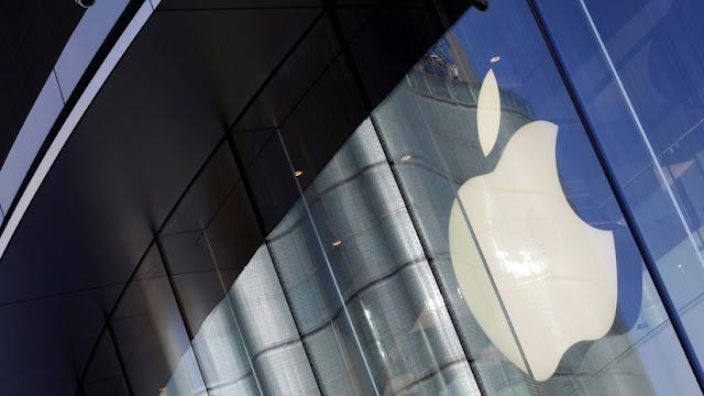 Las acciones de Apple caen un 5 % tras el fallo del Tribunal Supremo en un juicio por monopolio