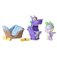MLP Friendship is Magic Collection Spike Small Story Pack