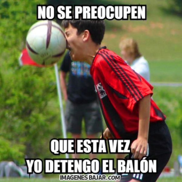 a3d9bd4922 Fotos chistosas del futbol mexicano