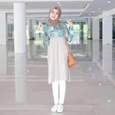Fashion Wanita Indonesia 2018